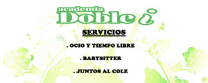 CARTEL SERVICIOS