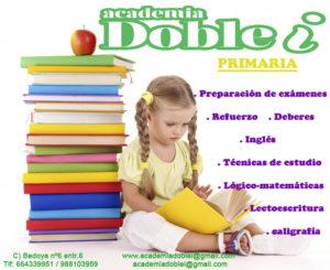 nuevo de primaria