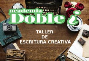 taller escritura creativa